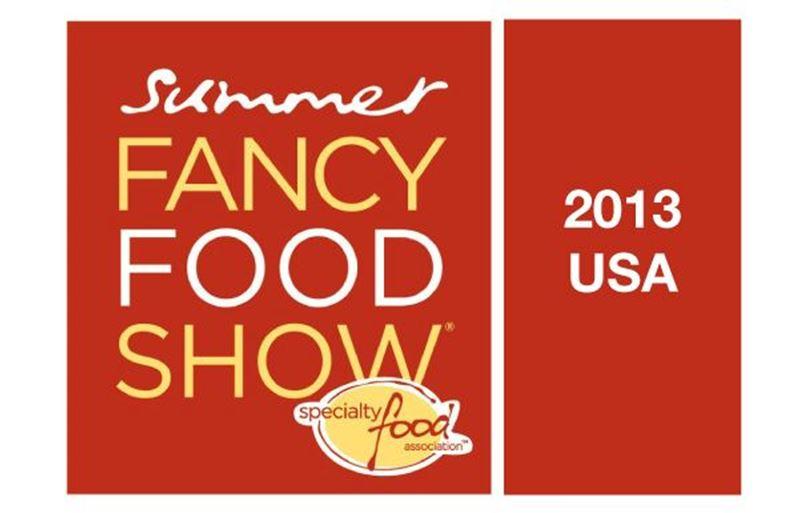 Summer Fancy Food Show 2013